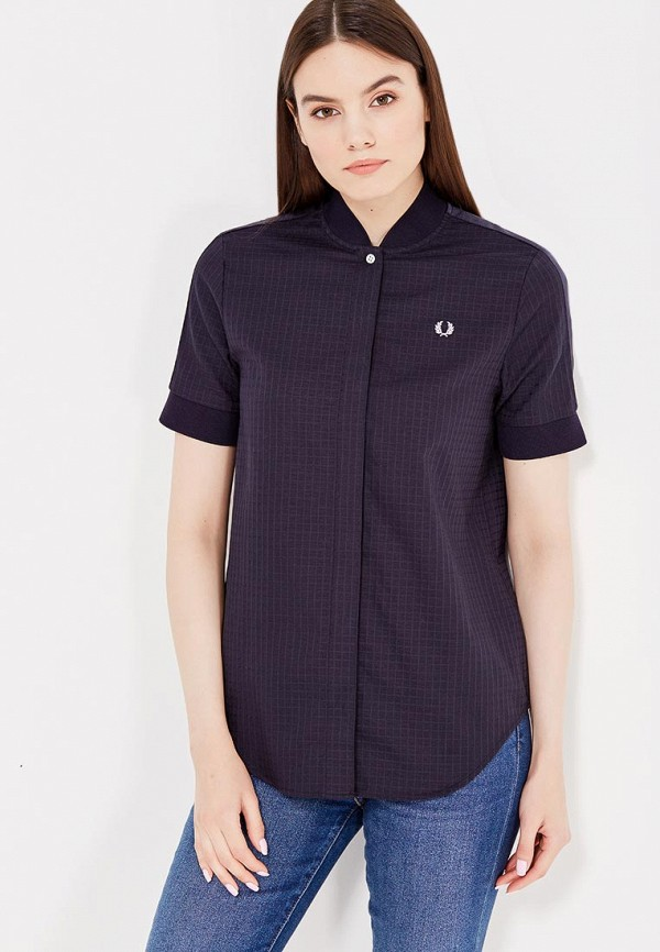 Рубашка Fred Perry Fred Perry FR006EWUID73 fred perry b8233 143
