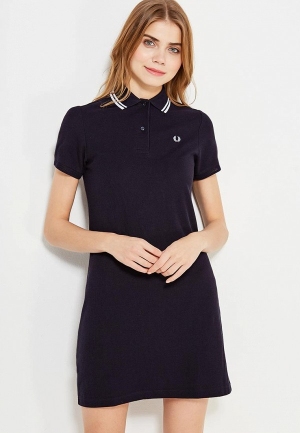 Платье Fred Perry Fred Perry FR006EWUID75