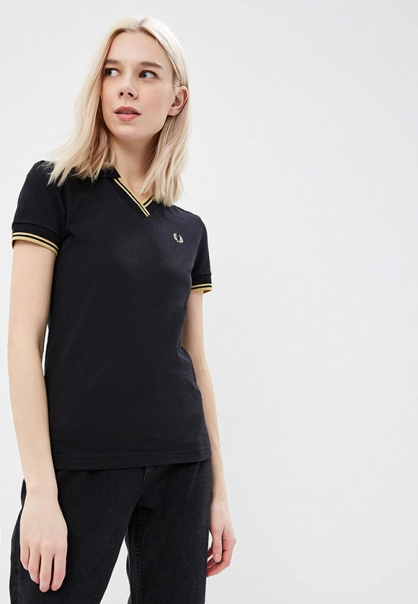 Поло Fred Perry Fred Perry FR006EWZZW90 fred perry поло