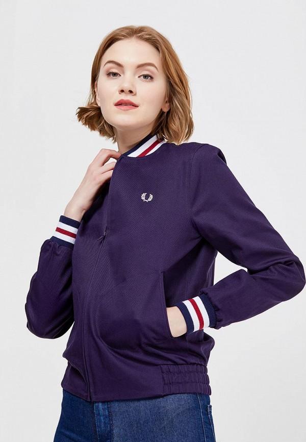 цены на Куртка Fred Perry Fred Perry FR006EWZZW95 в интернет-магазинах