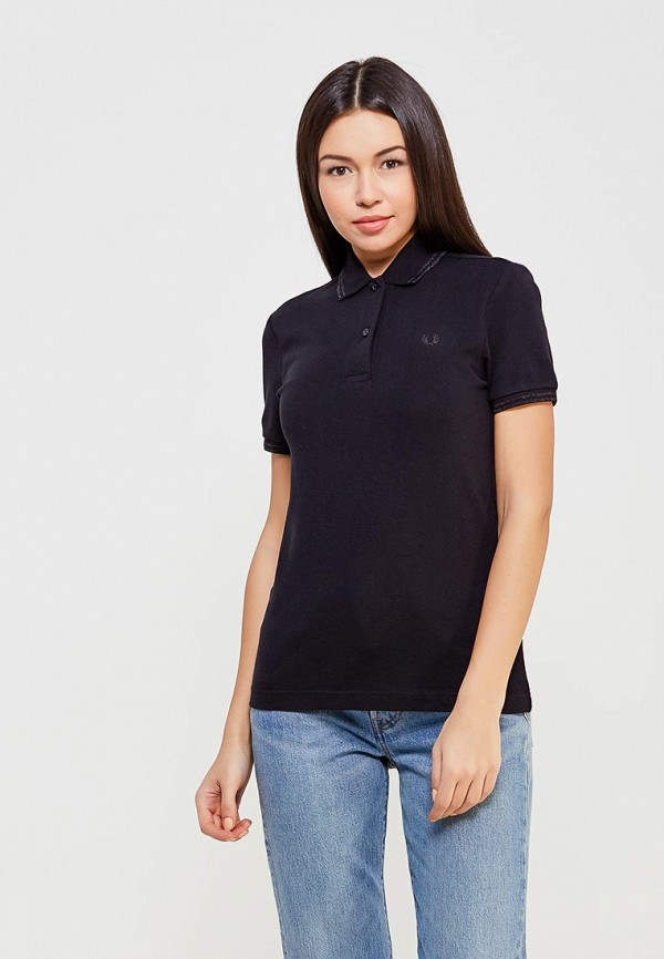 Поло Fred Perry Fred Perry FR006EWZZY10 fred perry b8233 143