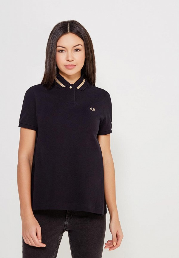 Поло Fred Perry Fred Perry FR006EWZZY11 поло fred perry fred perry fr006ewopv41