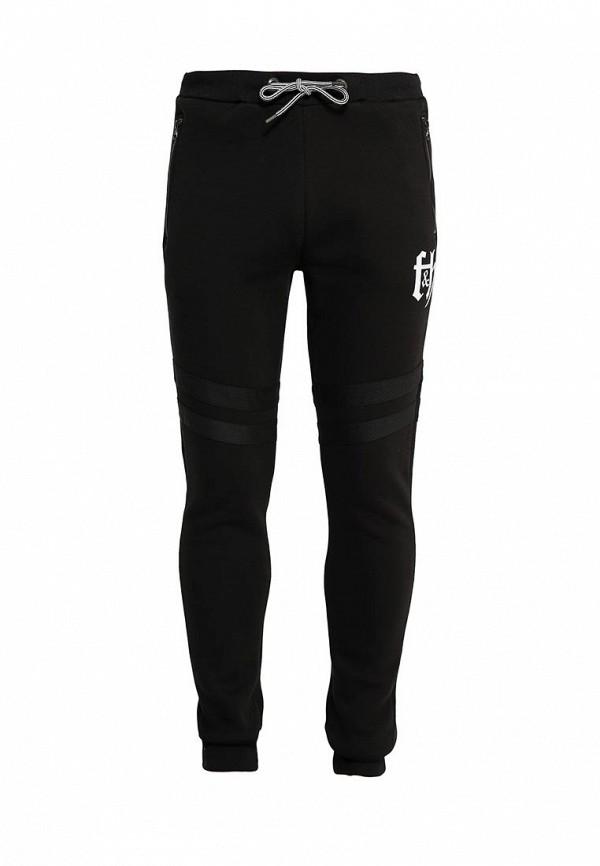 Мужские спортивные брюки Fremont & Harris F602139A