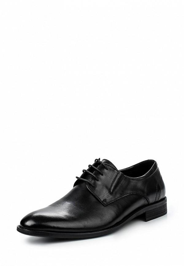 Мужские туфли Francesco Donni P815 737DK-F96-02D01