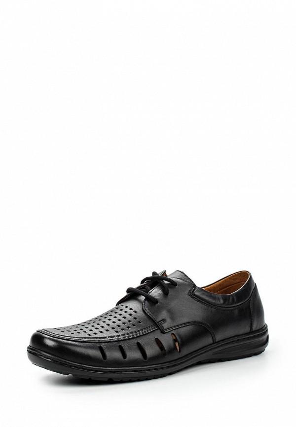 Мужские туфли Francesco Donni P815 087TS-D35-02E01