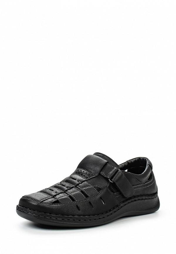 Мужские туфли Francesco Donni P864 154YW-E66-02E01