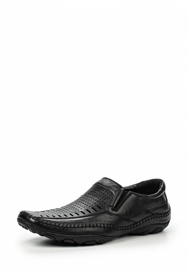 Мужские туфли Francesco Donni P864 155YW-E70-02E01