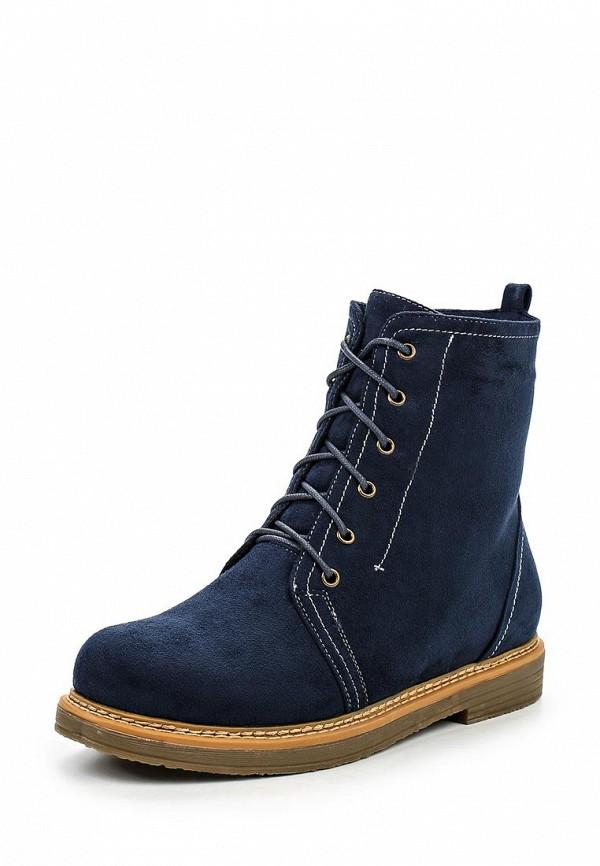 Женские ботинки Francesco Donni P362 560NC-Q08-08D40