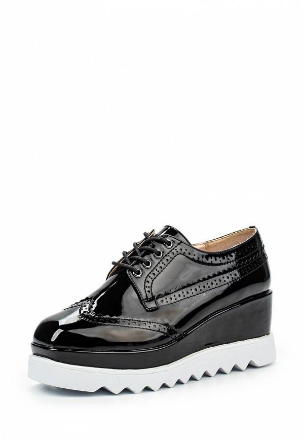 Ботинки Francesco Donni P464 422YC-V05-02F27