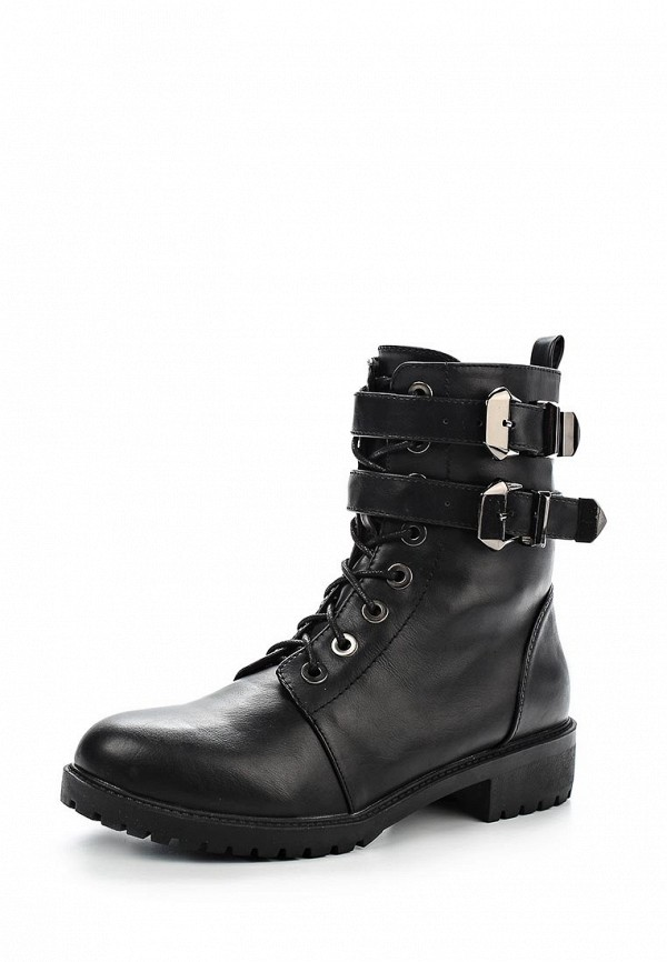 Ботинки Francesco Milano