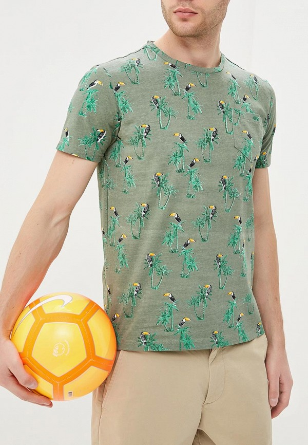 Фото Футболка Fresh Brand. Купить с доставкой