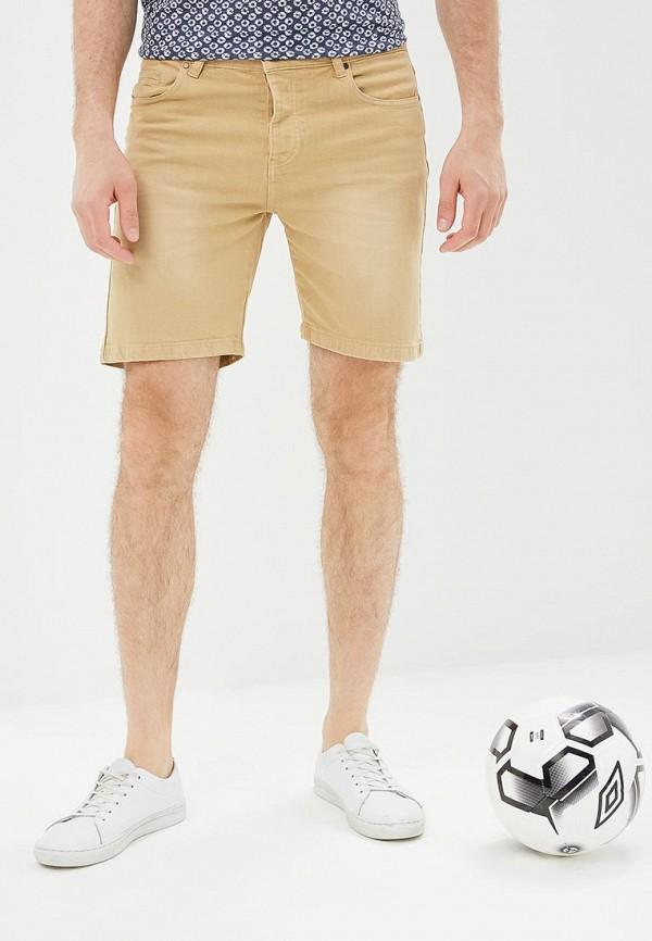 Фото Шорты джинсовые Fresh Brand. Купить с доставкой