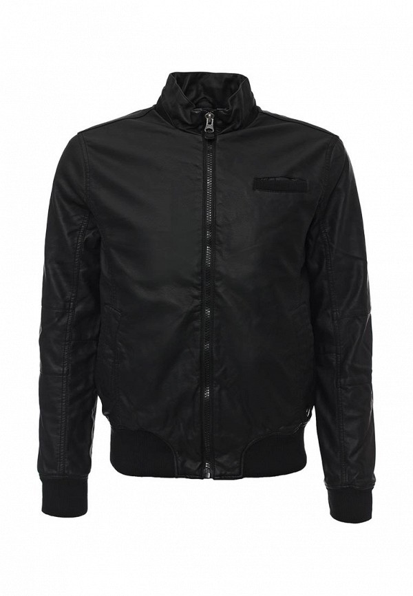 Кожаная куртка Fresh Brand WEBF070