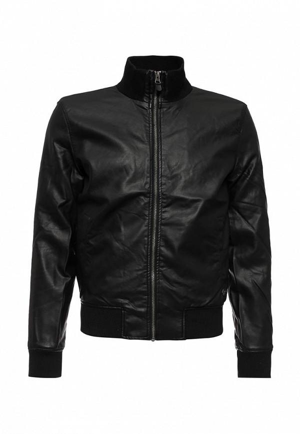 Кожаная куртка Fresh Brand WEBF090