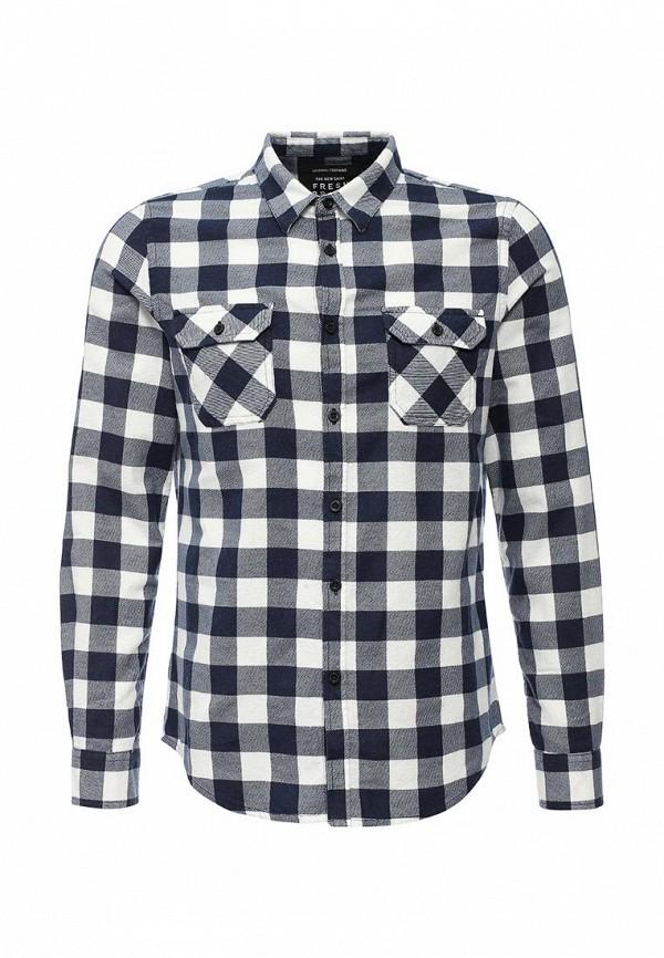 Рубашка с длинным рукавом Fresh Brand WECF031