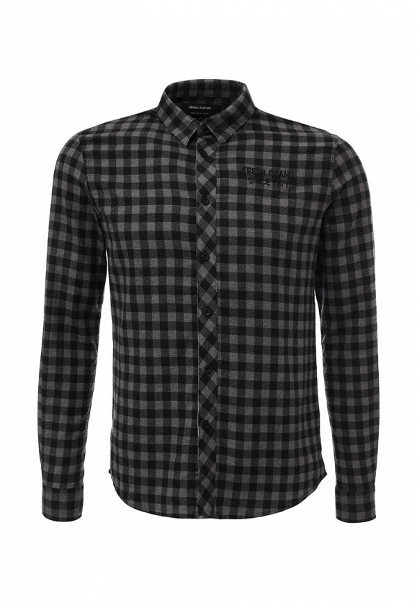 Рубашка Fresh Brand WECF041