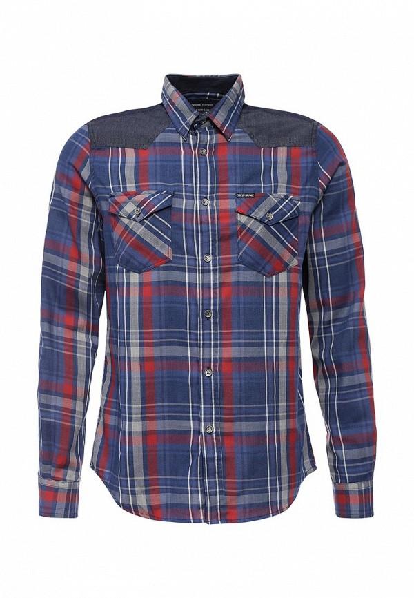 Рубашка с длинным рукавом Fresh Brand WECF100