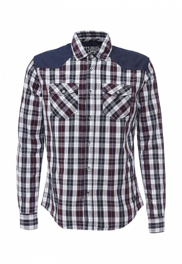 Рубашка с длинным рукавом Fresh Brand WECF200
