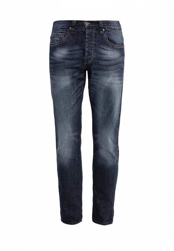 Мужские прямые джинсы Fresh Brand WEJF101
