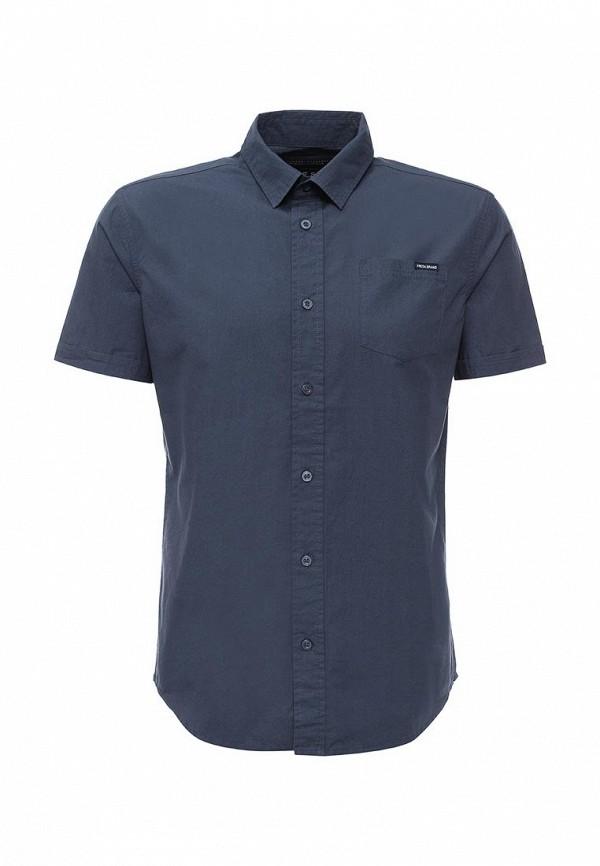 Рубашка с коротким рукавом Fresh Brand SFCF021