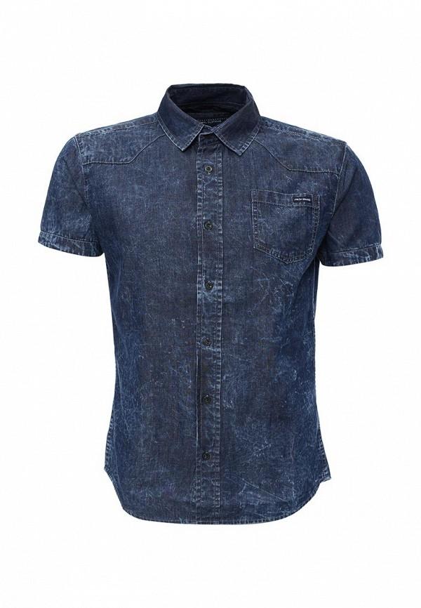 Рубашка джинсовая Fresh Brand SFCF152