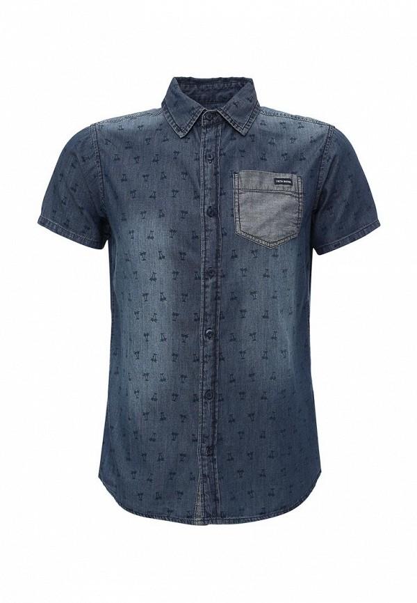 Рубашка с коротким рукавом Fresh Brand SFCF160