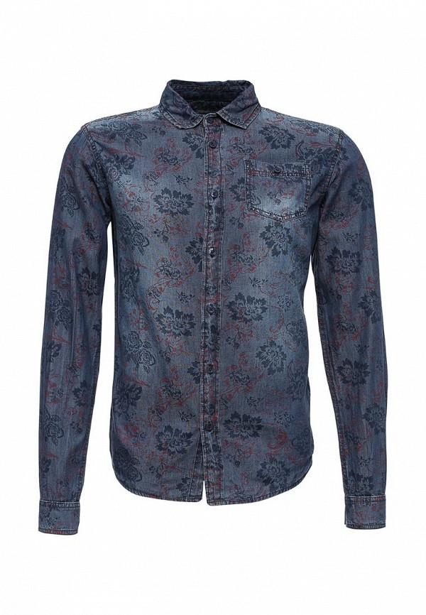 Рубашка с длинным рукавом Fresh Brand SFCF170