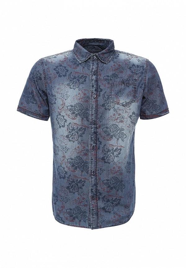 Рубашка джинсовая Fresh Brand SFCF180