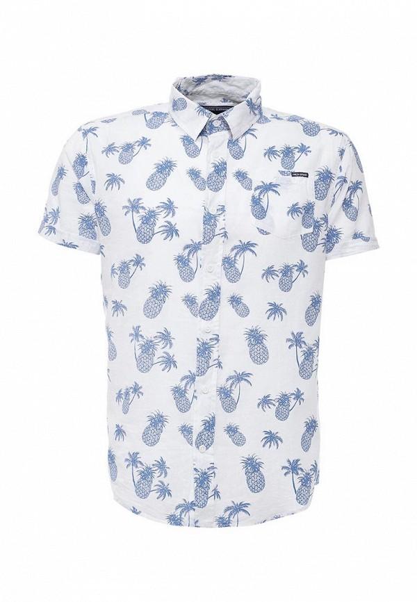 Рубашка с коротким рукавом Fresh Brand SFCF241