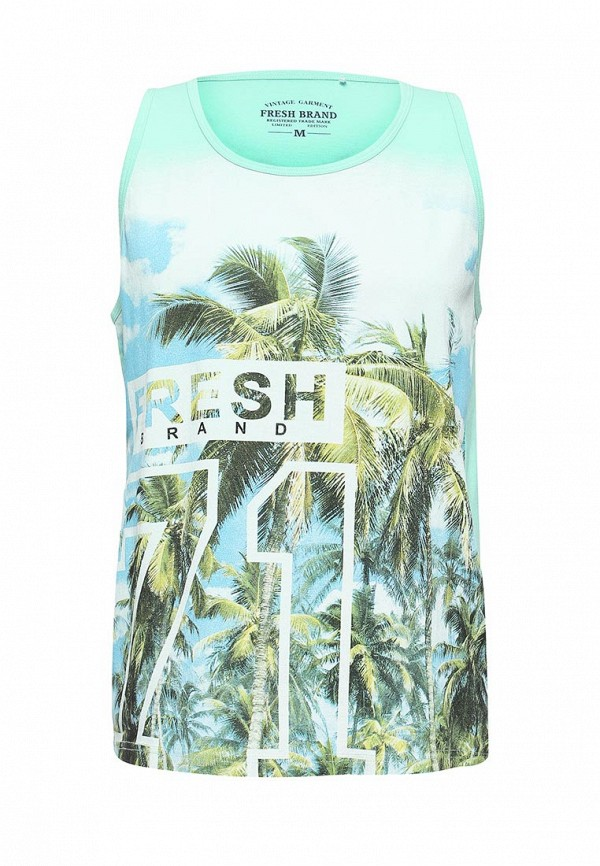 Майка Fresh Brand SFGF082