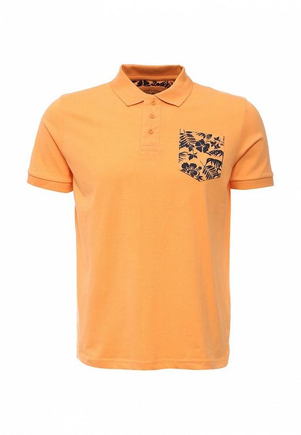 Мужские футболки поло Fresh Brand SFLF074