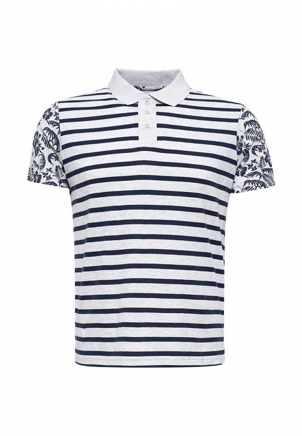Мужские футболки поло Fresh Brand SFLF081