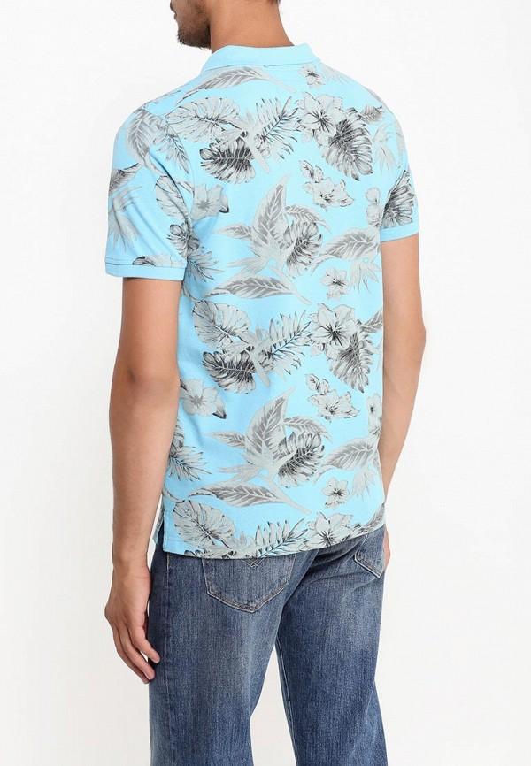Мужские футболки поло Fresh Brand SFLF124