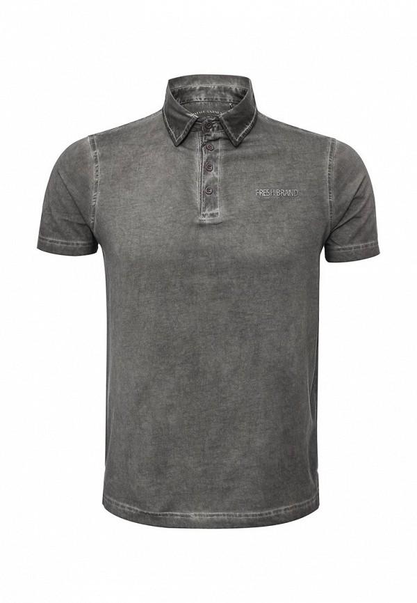 Мужские футболки поло Fresh Brand SFLF202