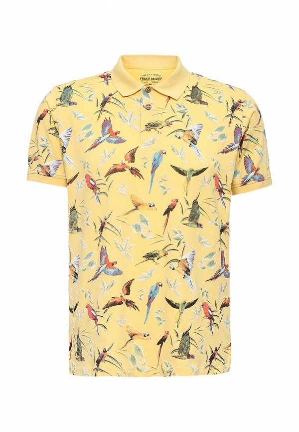 Мужские футболки поло Fresh Brand SFLF262