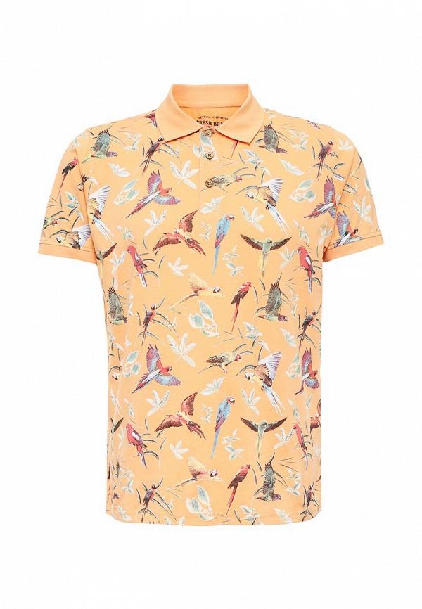 Мужские футболки поло Fresh Brand SFLF263