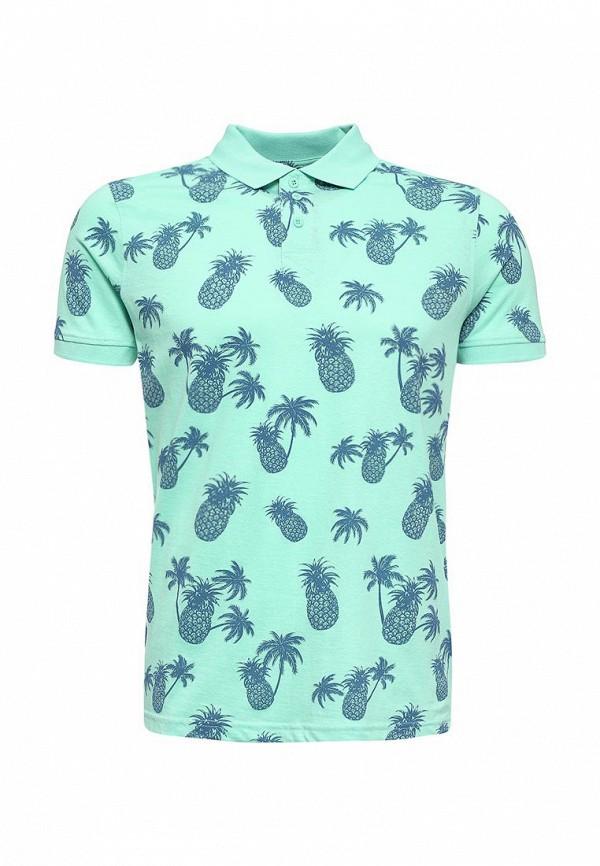 Мужские футболки поло Fresh Brand SFLF292