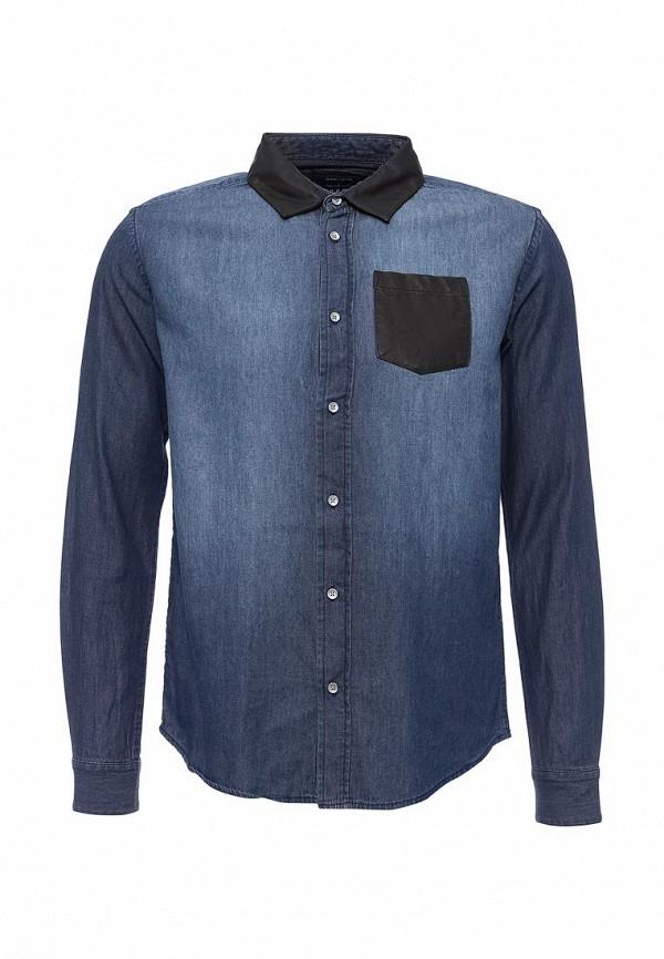 Рубашка джинсовая Fresh Brand WECF012