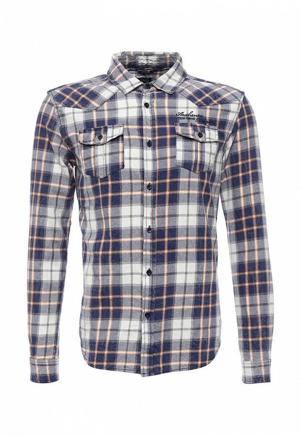 Рубашка с длинным рукавом Fresh Brand WFCF090
