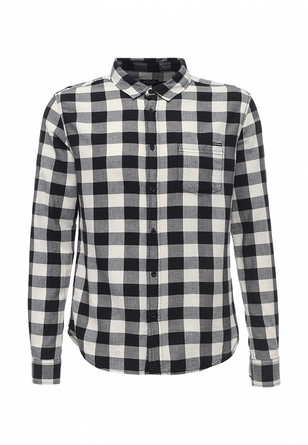 Рубашка с длинным рукавом Fresh Brand WFCF215