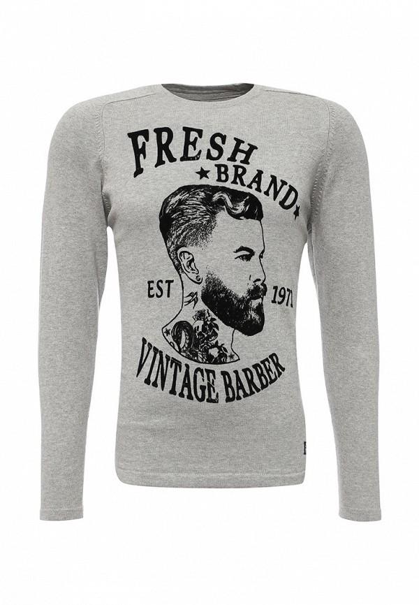 Пуловер Fresh Brand WFPF062