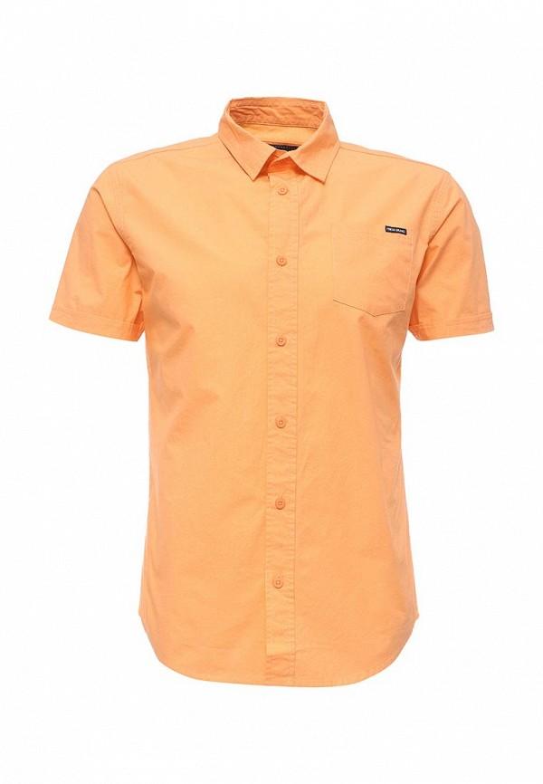 Рубашка с коротким рукавом Fresh Brand SFCF026