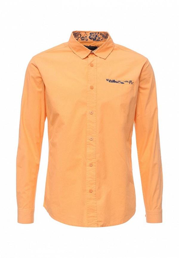 Рубашка с длинным рукавом Fresh Brand SFCF046