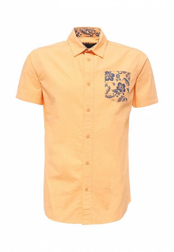 Рубашка с коротким рукавом Fresh Brand SFCF056