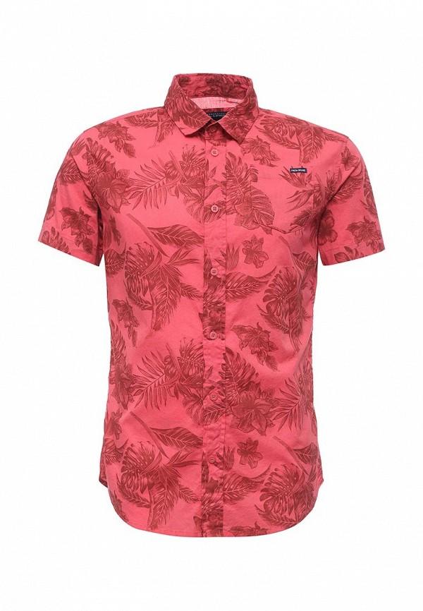 Рубашка с коротким рукавом Fresh Brand SFCF063