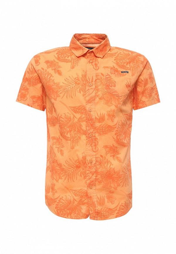 Рубашка с коротким рукавом Fresh Brand SFCF065