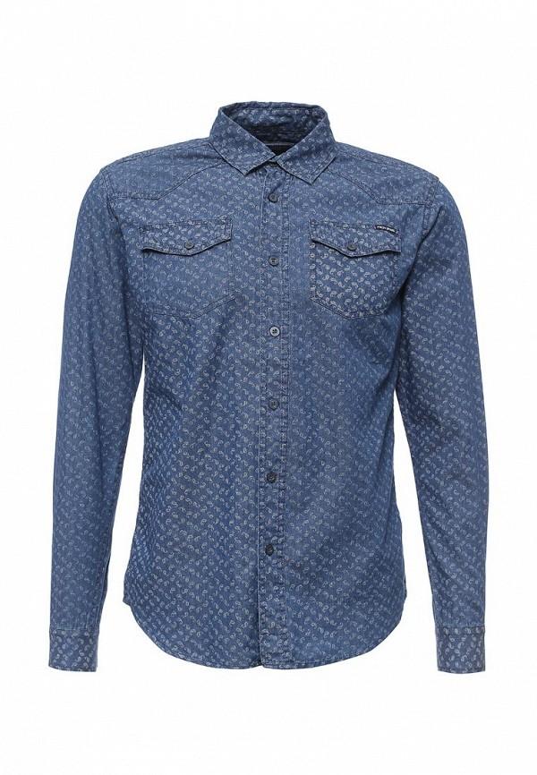 Рубашка с длинным рукавом Fresh Brand SFCF090