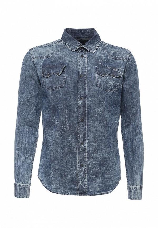 Рубашка с длинным рукавом Fresh Brand SFCF141