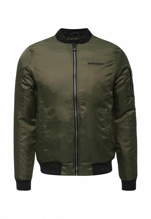 Куртка утепленная Fresh Brand Fresh Brand FR040EMVAT01 куртка fresh brand fresh brand fr040emjqm47