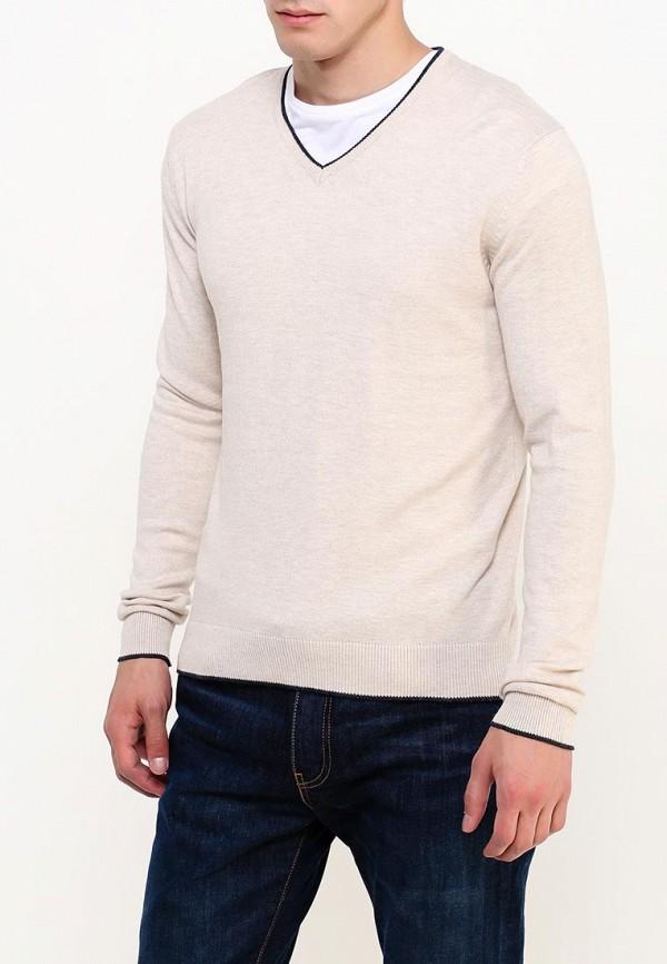 Пуловер Fresh Brand Fresh Brand FR040EMVAU61 пуловер fresh brand fresh brand fr040emvas16
